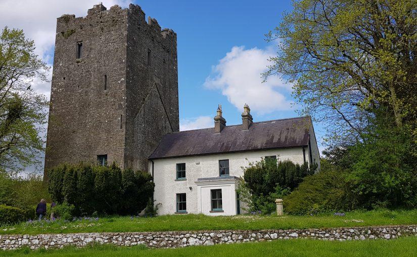 A potential UTT… a wonderful Tudor towerhouse